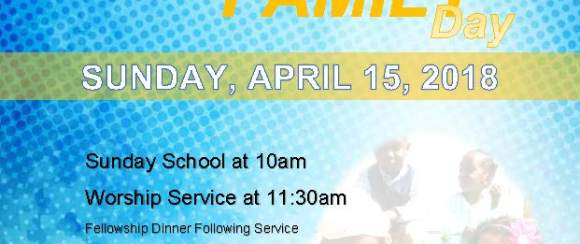 Words of life family friends day true church of god in christ inc april 15 2018 publicscrutiny Choice Image